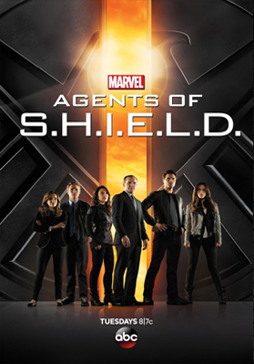 Marvel Agents Of Shield: TV Spot